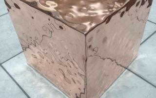 carpenteria metallica cubic 9