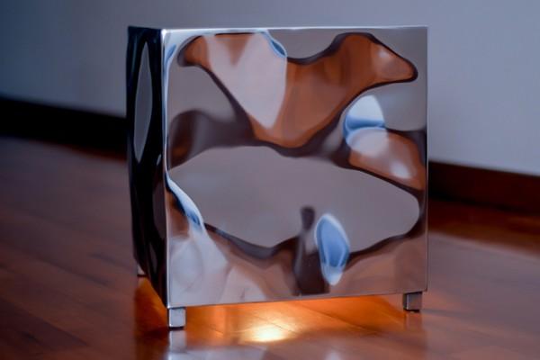collezione cubic