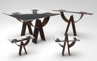 metal design stiva 5