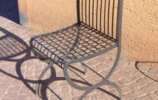 realizzazione prodotti ferro battuto 1