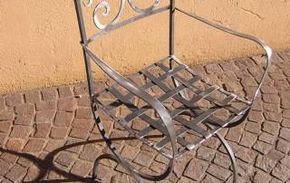 realizzazione prodotti ferro battuto 13