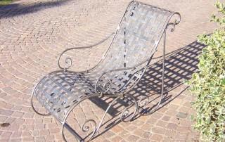 realizzazione prodotti ferro battuto 2