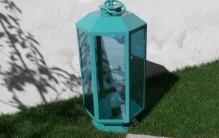 realizzazioni metalliche lantern one 6