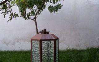 realizzazioni metalliche lantern one 7