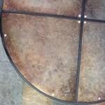 realizzazioni tavoli metallo 1