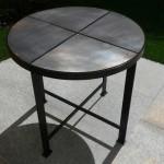realizzazioni tavoli metallo 4