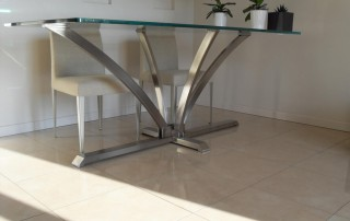 realizzazioni tavoli metallo 9
